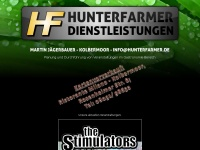 hunterfarmer.de Thumbnail