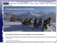 husky-adventure.ch