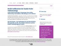 telefontraining-claudiafischer.de