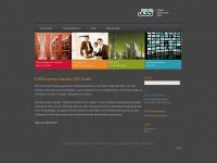 j3s.de Webseite Vorschau