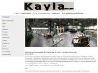 kaylagmbh.fashion123.de