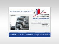 ib-isoliertechnik.de