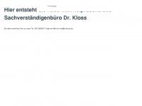 sv-kloss.de
