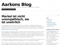 Aarkon.wordpress.com