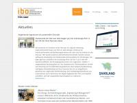 Ibo-institut.de