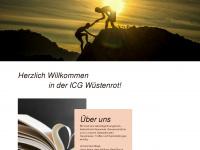 Icg-wuestenrot.de