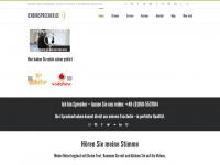 ichbinsprecher.de