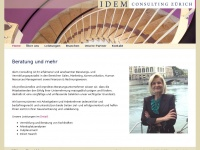 idemconsulting.ch