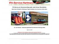ifa-service-hartmann.de