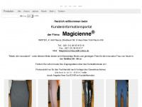 magicienne.fashion123.de