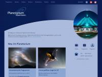 Planetarium-mannheim.de