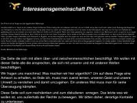 Igphoenix.de