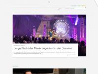 zu-daily.de Webseite Vorschau