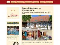 ilonas-gaestehaus.de