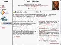 coldewey.com