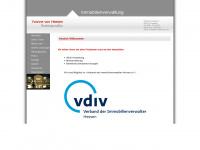 immobilienverwaltung-vonheesen.de