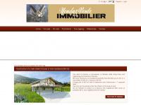 Immobilier-nendaz.ch