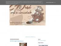 orsiecioccolato.blogspot.com Webseite Vorschau