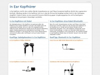 in-ear-kopfhoerer.de