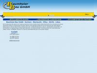 baumheier-bau.de