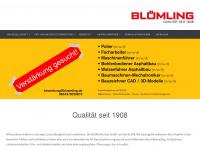 bluemling.de