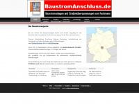 Baustromanschluss.de