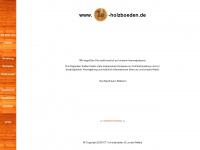1a-holzboeden.de Webseite Vorschau