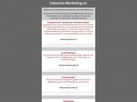 industrie-marketing.ch Webseite Vorschau