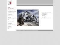 industrie-neubauer.de Webseite Vorschau