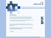 industrie-service.at Webseite Vorschau