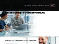 industrymasters.de Webseite Vorschau