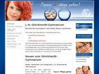 stoeckhardt-gymnasium.de