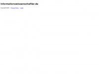 informationswissenschaftler.de