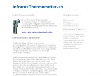 infrarot-thermometer.ch