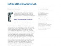Infrarotthermometer.ch
