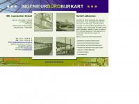 ingenieurbuero-burkart.de