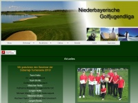 golfjugend.info