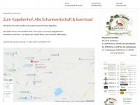 zum-kapellenhof.de Thumbnail