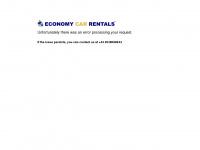 economycarrentals.com