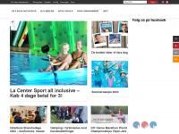 vejenic.dk Webseite Vorschau