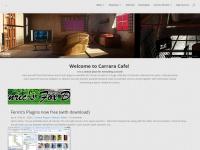 carraracafe.com