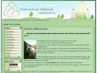 Fv-waldschule.de