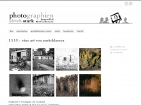 photostark.de Webseite Vorschau