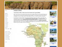 traumhaftes-afrika.de
