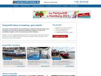 Partyschiff-mieten.de