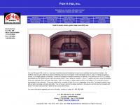 port-a-hut.com