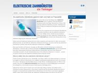 elektrischezahnbuersten-testsieger.de