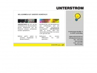 unterstrom.at
