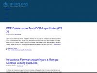 merq.org