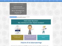 vitaminbkomplex.org